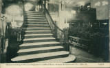 Stairway leading to Overcoat Department and Rest Room, Schmitz & Gretencort, Co., Joliet, Ill.
