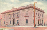 Post Office, Joliet, Ill. [1]