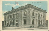 Post Office, Joliet, Ill. [2]
