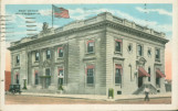 Post Office, Joliet, Ill. [4]