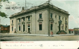 United States Post Office, Joliet, Ill.