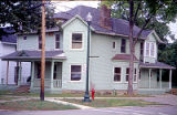 Cheadle House, 8th and Hamilton Street, Lockport, IL