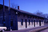 Lockport Railroad Station, State Street, Lockport, IL
