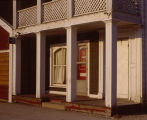 Nineteenth Century wooden house, State Street, Lockport (Ill.) (2)