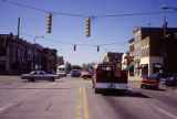 9th and State Street, looking north, Lockport (Ill.) (1)