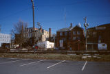 Parking lot behind old City Hall, S. State Street, 900 block, Lockport (Ill.) (2)