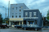 Sperling and Cornolo buildings, 831 and 829 S. State Street, Lockport (Ill.) (2)