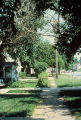 Residential neighborhood, Lockport, IL