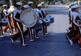 Lockport High School Homecoming Parade, State Street, Lockport, IL