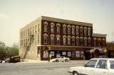 Old hotel building, 933 S. State Street, Lockport, IL