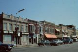 State Street, east side of 900 block, Lockport, IL