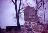 Memorial to Marquette, Summit, IL