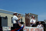Old Canal Days, The Hot Peppers and Jazz, Lockport, IL