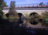 9th Street stone arch bridge over Des Plaines River, Lockport (Ill.) (2)