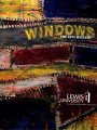 Windows Fine Arts Magazine (2013)