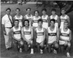 Cross Country - Men's - Team - 1989