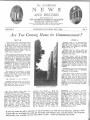 Alumnae News and Record (May 1924)