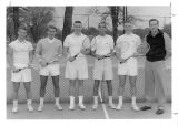 Men's Tennis Team