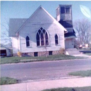 Closed Church Records from Granville UMC