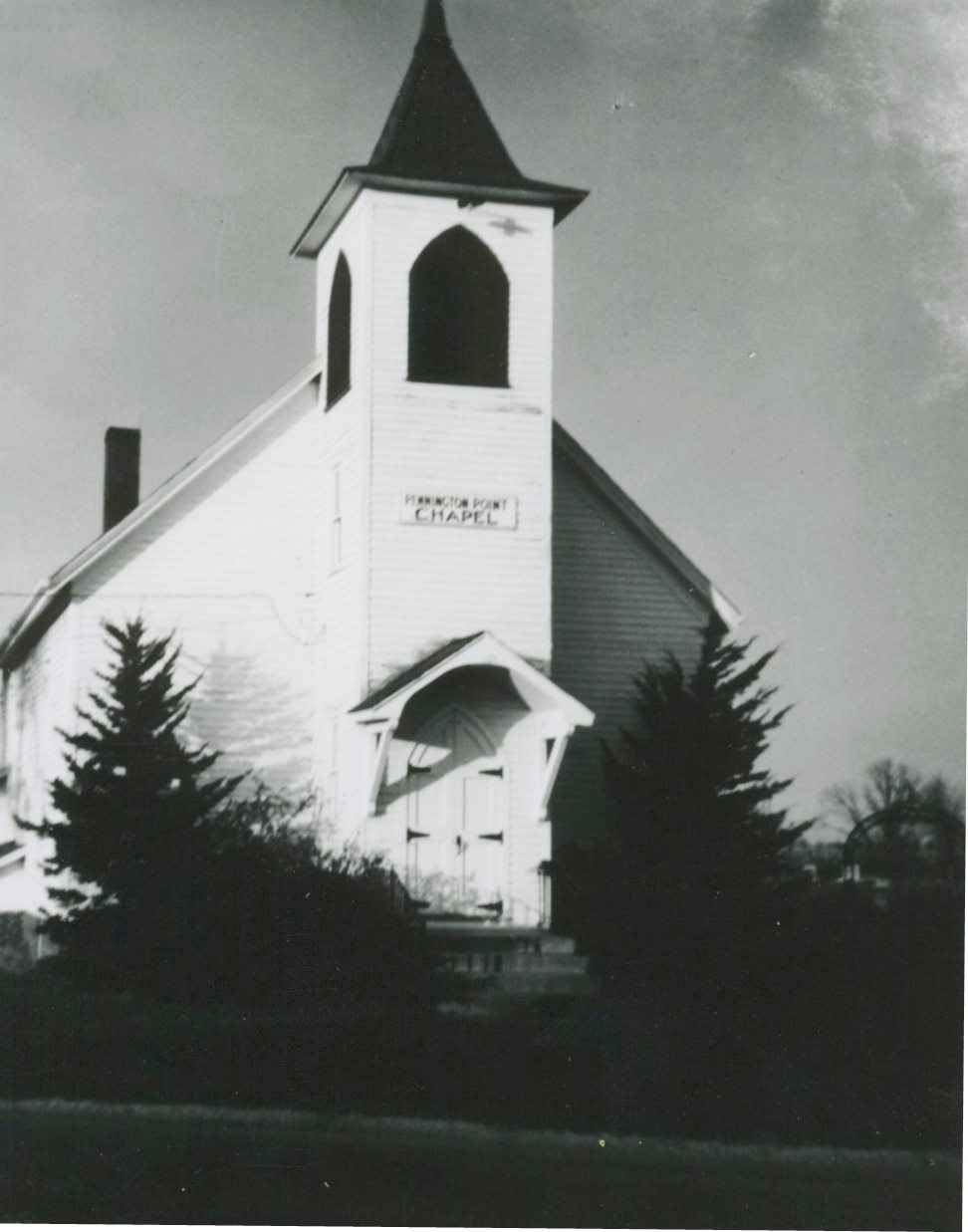 Closed Church Records from Pennington Point UMC