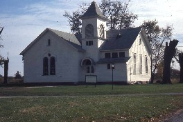 Closed Church Records from Andover UMC