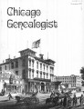 Chicago Genealogist Vol. 3, no. 4