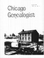 Chicago Genealogist Vol. 11, no. 3