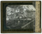 World's Columbian Exposition lantern slides: Liberal Arts Building, Interior from Southwest