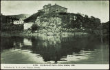 Engravings and postcards, undated