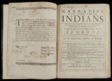 A narrative of the troubles with the Indians in New-England, from the first planting thereof in...