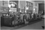 Denver, Colo. 3. Lunch counter--Union Station