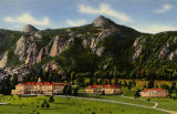 2270, The Stanley Hotel, Estes Park, Rocky Mountain National Park