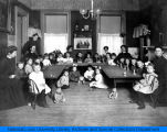 Hull House Kindergarten