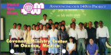 Friends of World Mission Brochure: Project 140