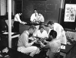 Student Dissections (1958?)