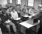 Seminary Class Taught by Glenn Anderson (1970S?)
