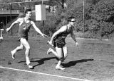 Relay Runners (1960S)