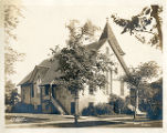 North Park Covenant Church Historic photo