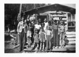 Quarnstrom Picture Collection--Boys at Christopher Lake Junior Camp