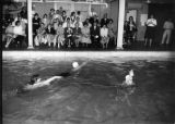 Synchronized Swimming, ca. 1960s