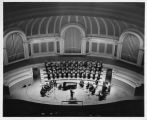 Orchestra Hall Concert, ca. 1970s