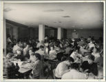 Dining Hall in Sohlberg Basement