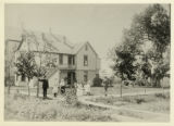 Photo of the North Park Community, 1918--5435 N. Spaulding, 1918