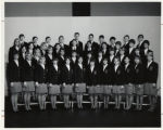 North Park Academy Choir, c.a. 1960s