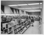 Campus Bookstore, 1970