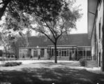 North Park Gymnasium, 1965