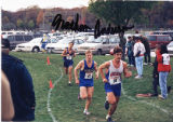 Nathan Anderson, Cross Country