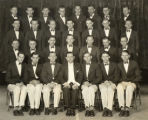North Park College Choir, 1932
