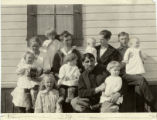 Two Missionary Families