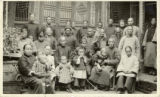 Missionary Group in China